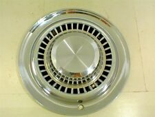 "1956 PONTIAC HUBCAP 15"" WHEEL COVER"