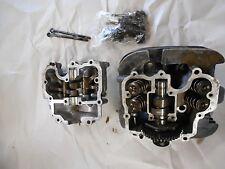 1986 Suzuki LT 250EF Quadrunner cylinder head w cam rockers valves LT250 LT230