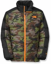 NWT The North Face Aconcagua Down Boys Winter Jacket, Large, 14-16 Kids