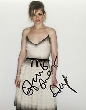 Anne-Marie Duff SIGNED Actress 10x8 Photo Image E AFTAL UACC Registered Dealer