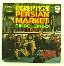 "7"" Single - Ekseption - Persian Market - #S1147 - RAR - washed & cleaned"