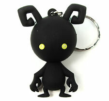 "Disney KINGDOM HEARTS 3D Figural Keyring Series SHADOW EXCLUSIVE B 3"" KEYCHAIN"