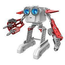 Brand New Meccano Tech Micronoid Socket - Programmable Interactive Toy Robot