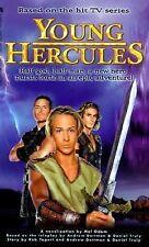Young Hercules #1 (Vol 1)