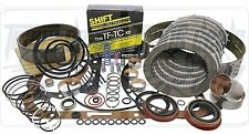 Dodge A727 Transmission Deluxe Overhaul Rebuild Kit TF8 71-On Level 2 Kit