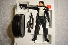 The Punisher Statue 4015/5000 Limited Edition Full Size Bowen Designs (2000)
