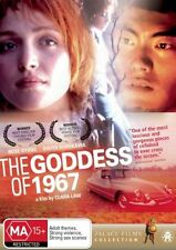 Goddess Of 1967 (DVD, 2008) Region 4