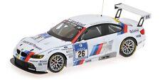 Minichamps BMW M3 GT2 (E92) #26 - BMW Motorsport - 24 Hours Nürburgring 2010