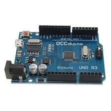 ATmega328P CH340G USB Tablero Desarrollo Módulo Module Board para Arduino UNO R3