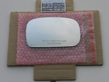 621R - Replacement Mirror Glass for 95-02 KIA SPORTAGE Passenger Side View Right