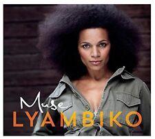 LYAMBIKO - MUSE  CD NEU