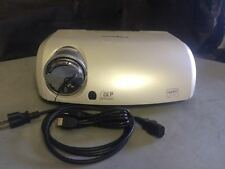 OPTOMA HD80 FULL HD 1080p DLP PROJECTOR, NEW FACTORY LAMP!