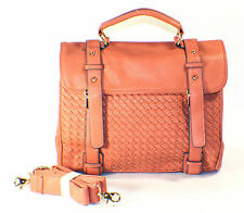 JamCloset PINK PU Shoulder Bag Tote Bag Handbag Elegant and Stylish!