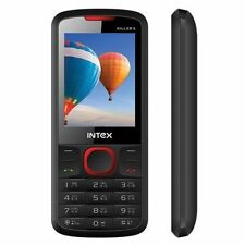 Intex Killer 3 mobile phone With 1 year Manufacuring Warranty