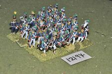 25mm napoleonic french infantry 24 figures (12194)