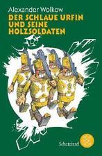 Der schlaue Urfin und seine Holzsoldaten von Alexander Wolkow (2010,...