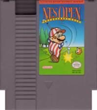 NES Open - Fun Nintendo Golf Game