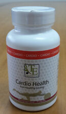 TRUE ESSENTIALS Cardio Health for Healthy Living L-Carnitine, D-Ribose, & CoQ10
