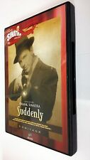 Gangsters in agguato (Suddenly 1954) DVD Frank Sinatra