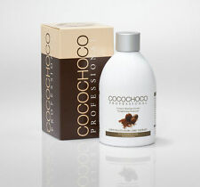 COCOCHOCO BRAZILIAN KERATIN TREATMENT BLOW DRY HAIR STRAIGHTENING 250ML &SHAMPOO