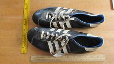 Adidas Football Soccer Cleats Shoes Super Light 8.5 Vintage 70's