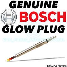 1x BOSCH DURATERM GLOWPLUG - Glow Diesel Heater Plug - 0 250 202 025 - GLP014