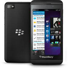 New Factory-Unlock Blackberry Z10 STL 100-4, 16 GB, 2GB Black 4G LTE