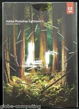 Adobe Photoshop Lightroom 5.0 Windows o Mac OS 65215175