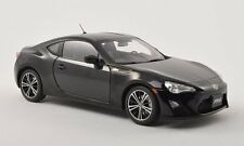 78777 Scion FR-S North American Version noir 2012, 1:18 Autoart