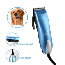 Low Noise Electric Animal Pet Dog Cat Hair Trimmer Grooming Clipper Shaver Razor