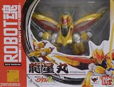 New Bandai Robot Spirits SIDE MASHIN Mashin Hero Wataru Ryusei-Maru PAINTED