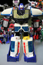 Bandai 1999 POWER RANGERS Megazord Lightspeed Rescue (9 inches)