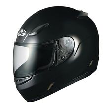 NEW OGK KABUTO FFR3 Shine Black Metallic XL Full face Helmet Japanese Model