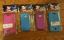 HTC Onex PT Link 2 Phone Case Pink Flip Blue 4 Blue Multiple Plastic Wholesale