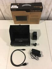 "Lilliput 665gl-70 np/ho/y 7"" On-Camera HD LCD Field Monitor w/HDMI YPbPr"