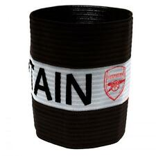 Arsenal F.C. Captains Arm Band Official Merchandise