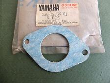 YAMAHA XS650 75-81 TX750-73-74  GUARNIZIONE CARBURATORE GASKET INTAKE MANIFOLD