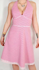 Rockabilly DRESS 10 Rock Steady Retro style Dress Pin Up Dress Gingham Dress 10