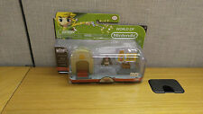 World of Nintendo Micro Land Ganondorf and Hyrule Castle set, Brand new!