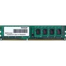 Patriot DIMM 4GB DDR3-1600-11, Arbeitsspeicher