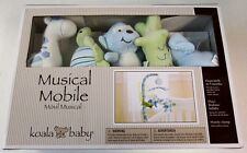 "Koala Baby ""Forest Friends"" Musical Mobile"