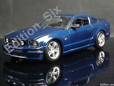 Maisto 1:24 2009 Ford Mustang GT American Muscle car