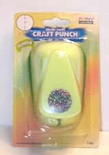 5/8 inch Circle Punch Marvy Uchida Scrapbook Paper Punch F24 Dollys Gallery