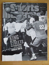 SPORTS ILLUSTRATED AUGUST 18, 1997 BOOGER SMITH COVER NEW YORK PLAYGROUND PHENOM