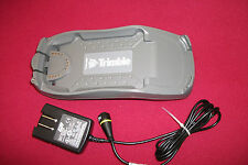 Trimble GPS Geo Explorer 2005 XH XT XM support module.  power supply P/N # 53500