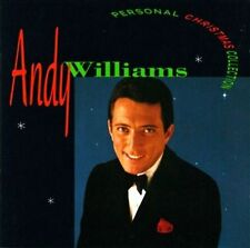 Andy Williams : Personal Christmas Collection CD (1994)***NEW***