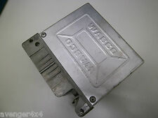 LAND ROVER DISCOVERY RANGE ROVER WABCO ABS ECU PART NUMBER AMR1097   (16)