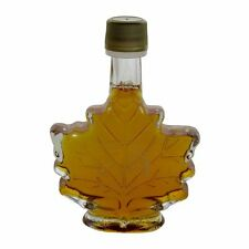 Jed's Pure Vermont Maple Syrup Certified Organic - Maple Leaf Grade A - 1.7 oz.