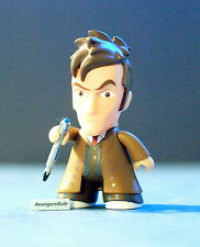 Doctor Who Titans 50th Anniversary 10th Doctor Variant 1/40 Rarity