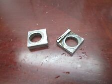 KX 125 KAWASAKI * 2003 KX 125 2003 CHAIN ADJUSTER BLOCKS